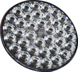 Oxley Par 64 LED replacement1